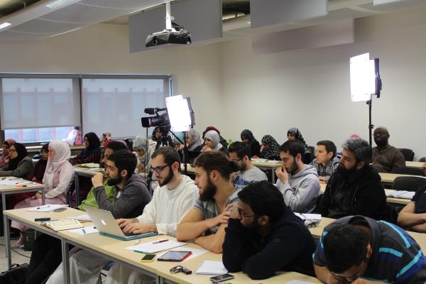 Shia Quran Male Teachers