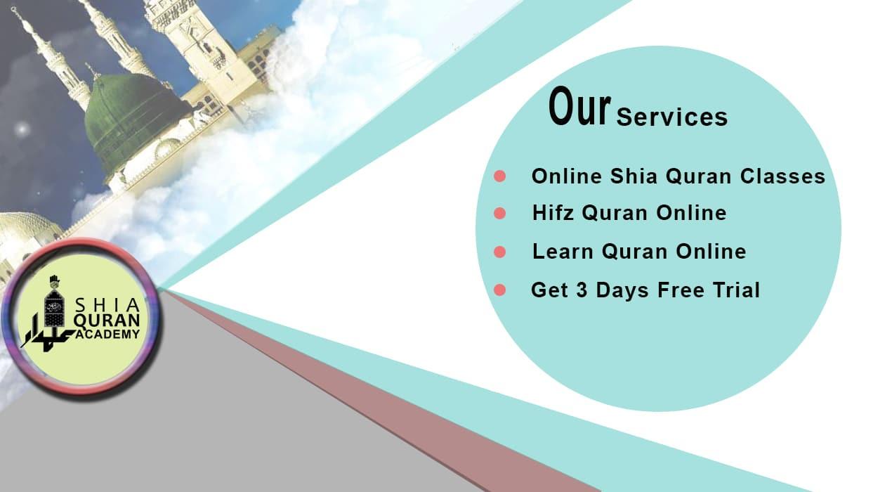 Shia Center